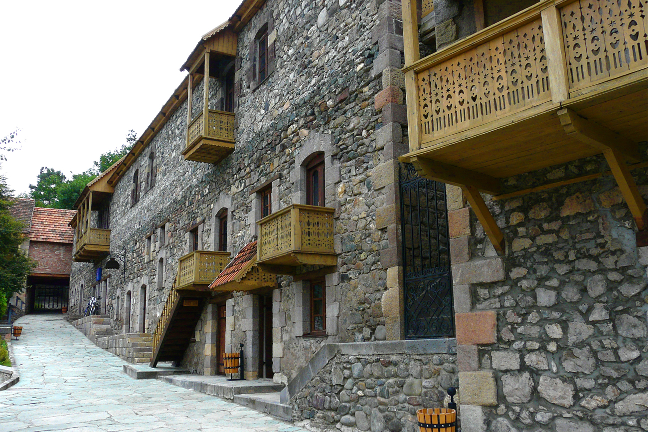 Resorts of Armenia