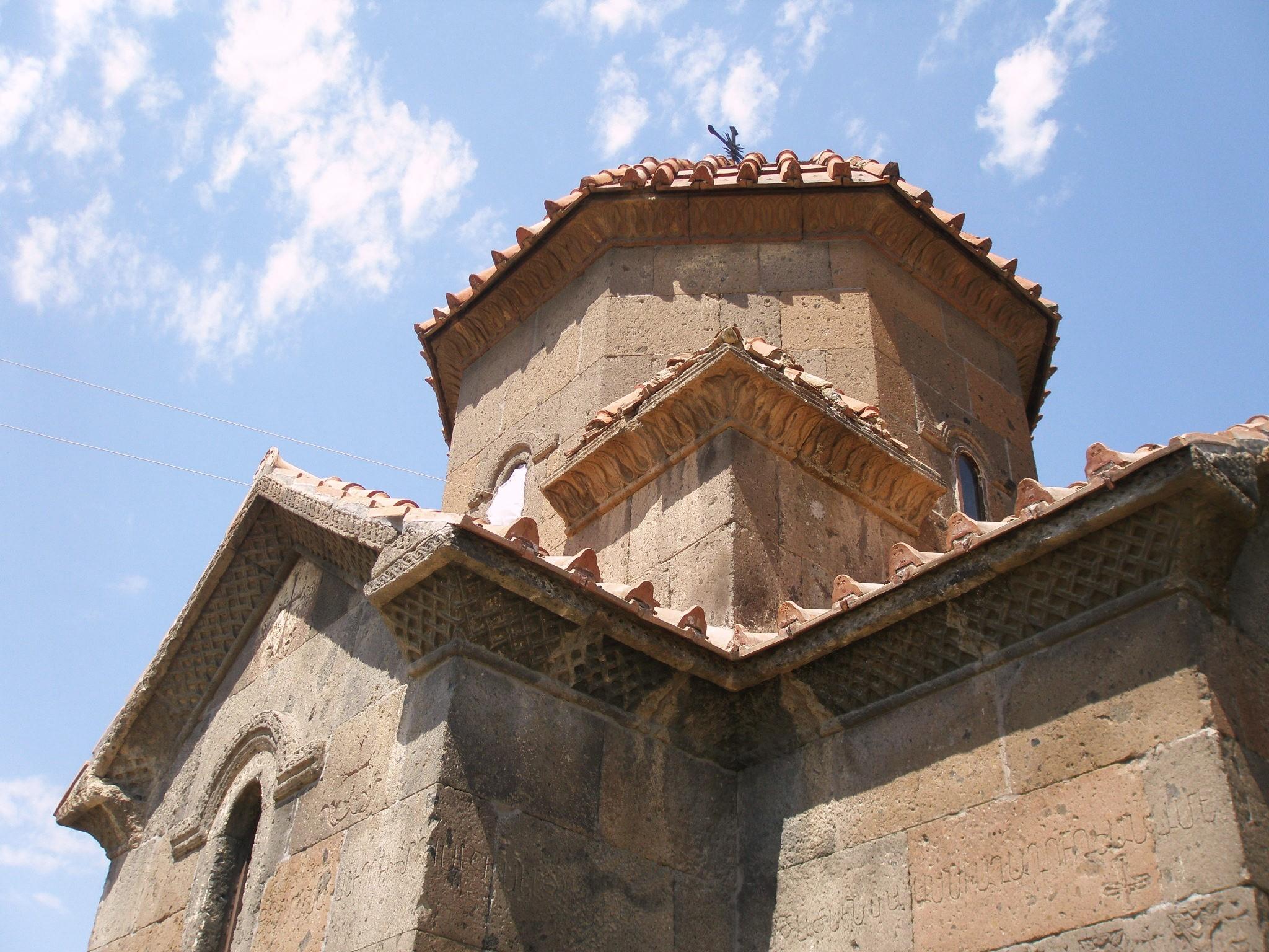 Iglesia Karmravor