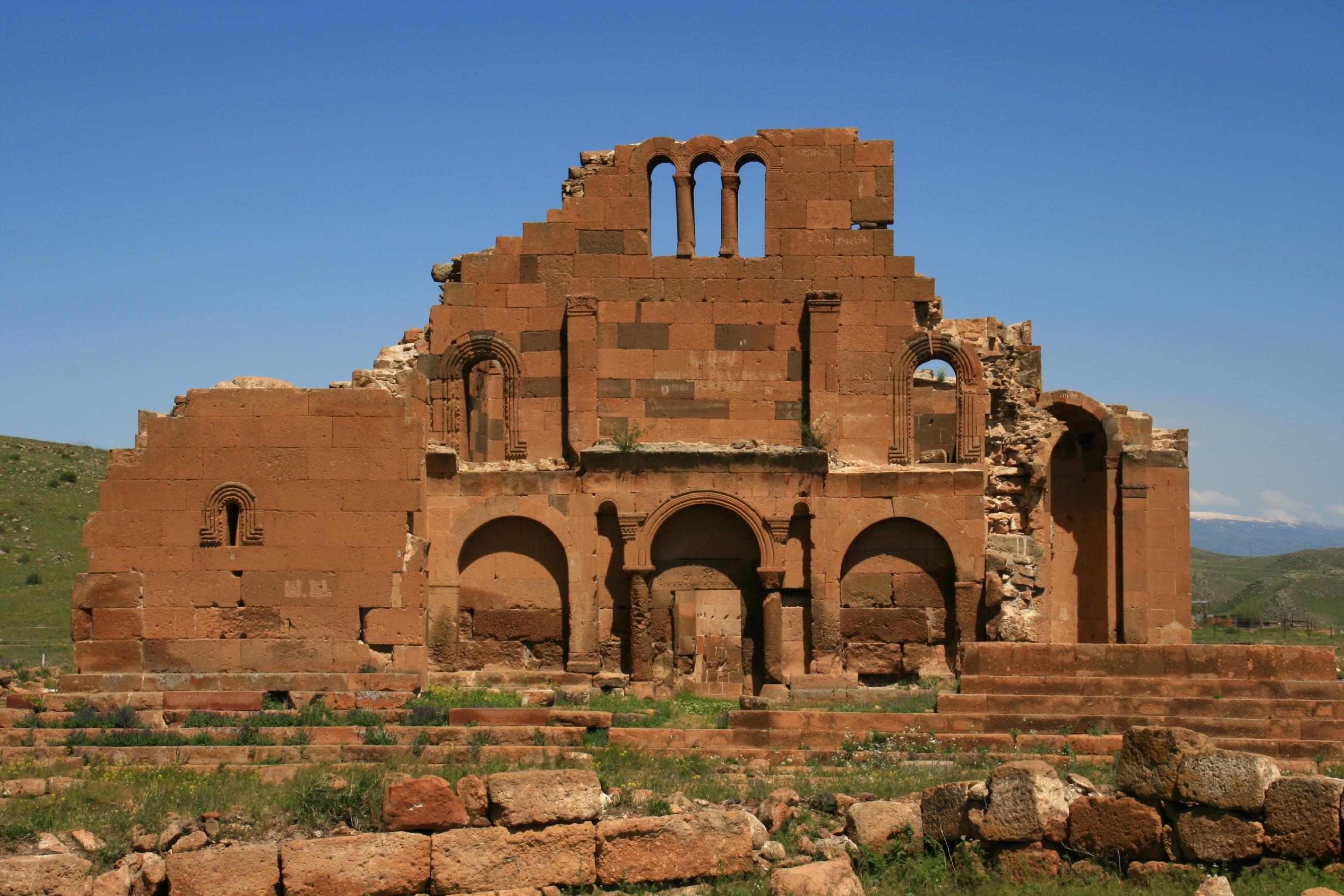 Templo de Yereruyk