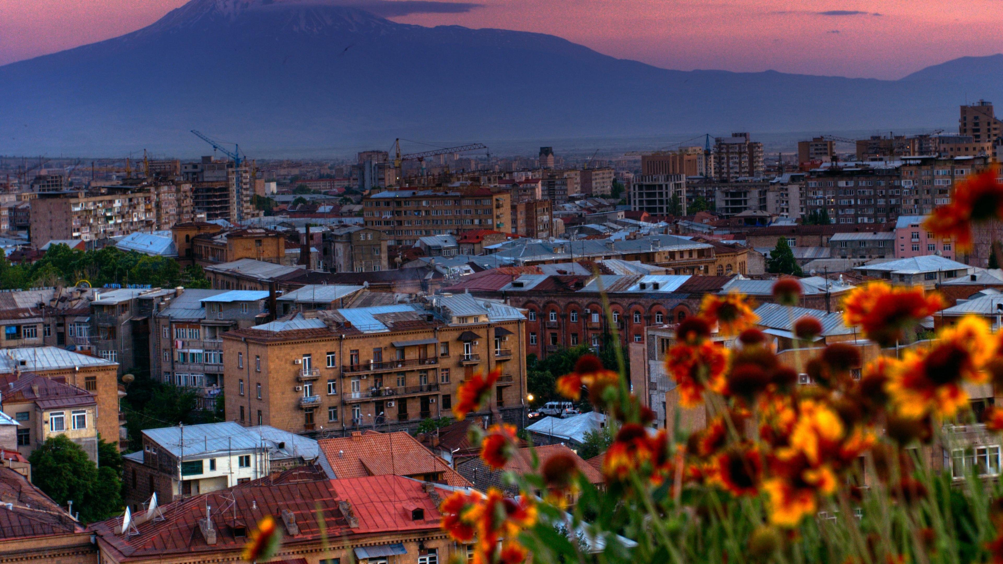 Hechos interesantes sobre Armenia