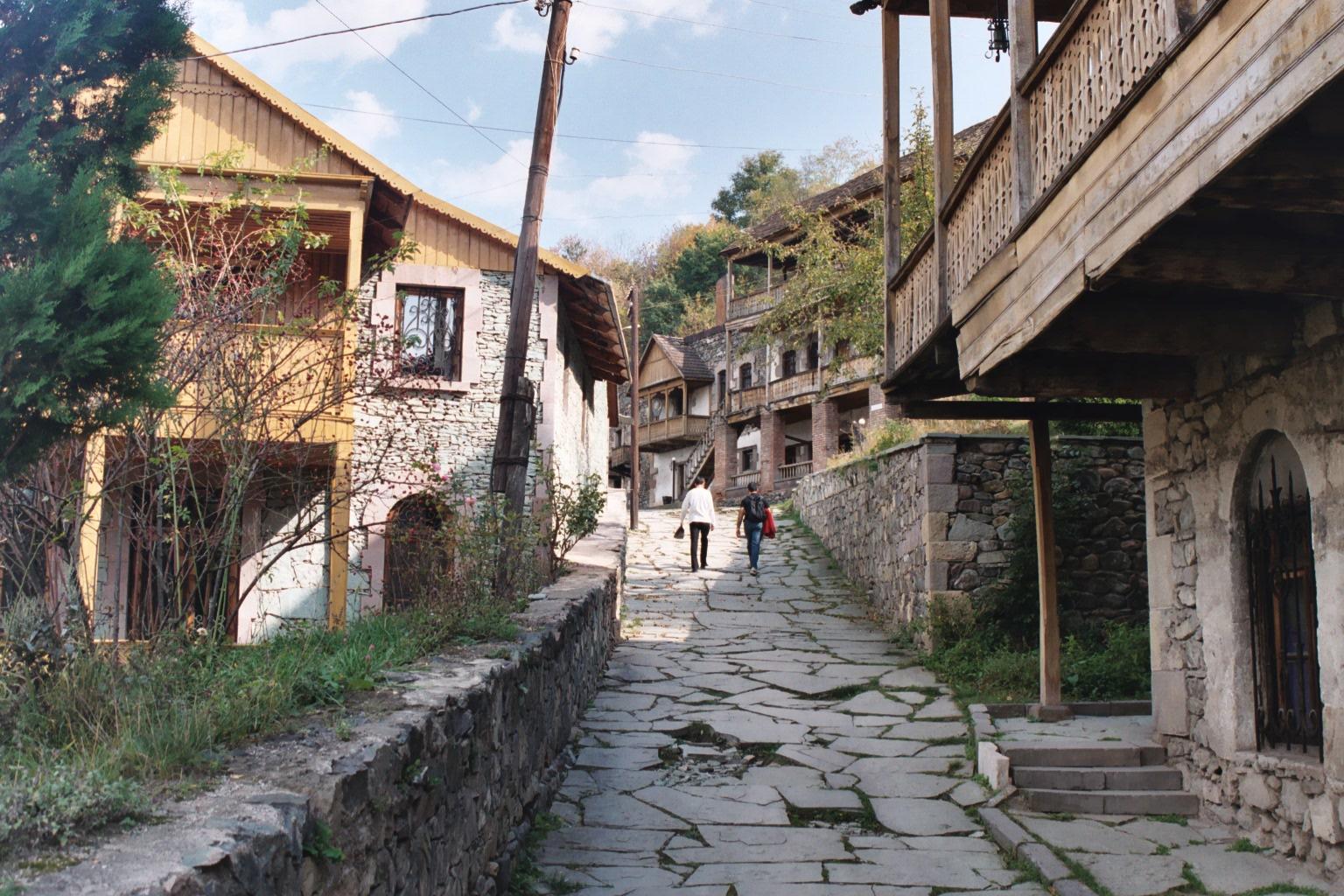 Picturesque Dilijan