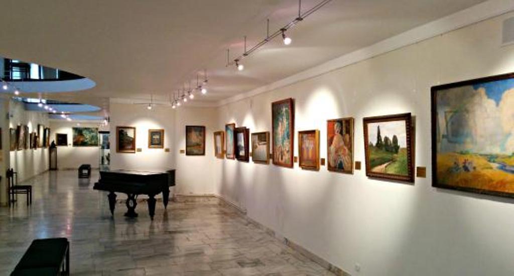 Museo del Arte ruso