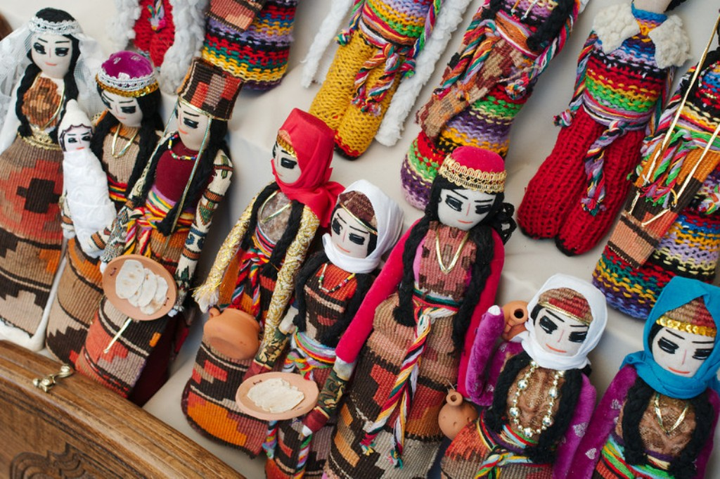 Армянские сувениры