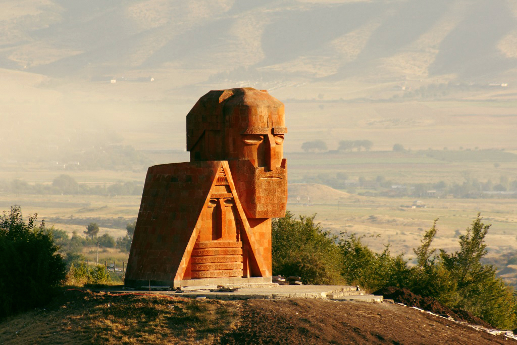 Trip to Armenia and Nagorno-Karabakh -13 days