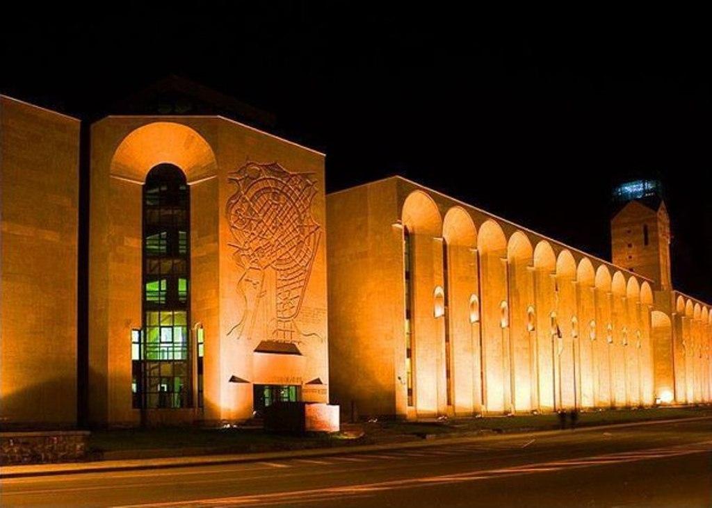 Музей истории Еревана