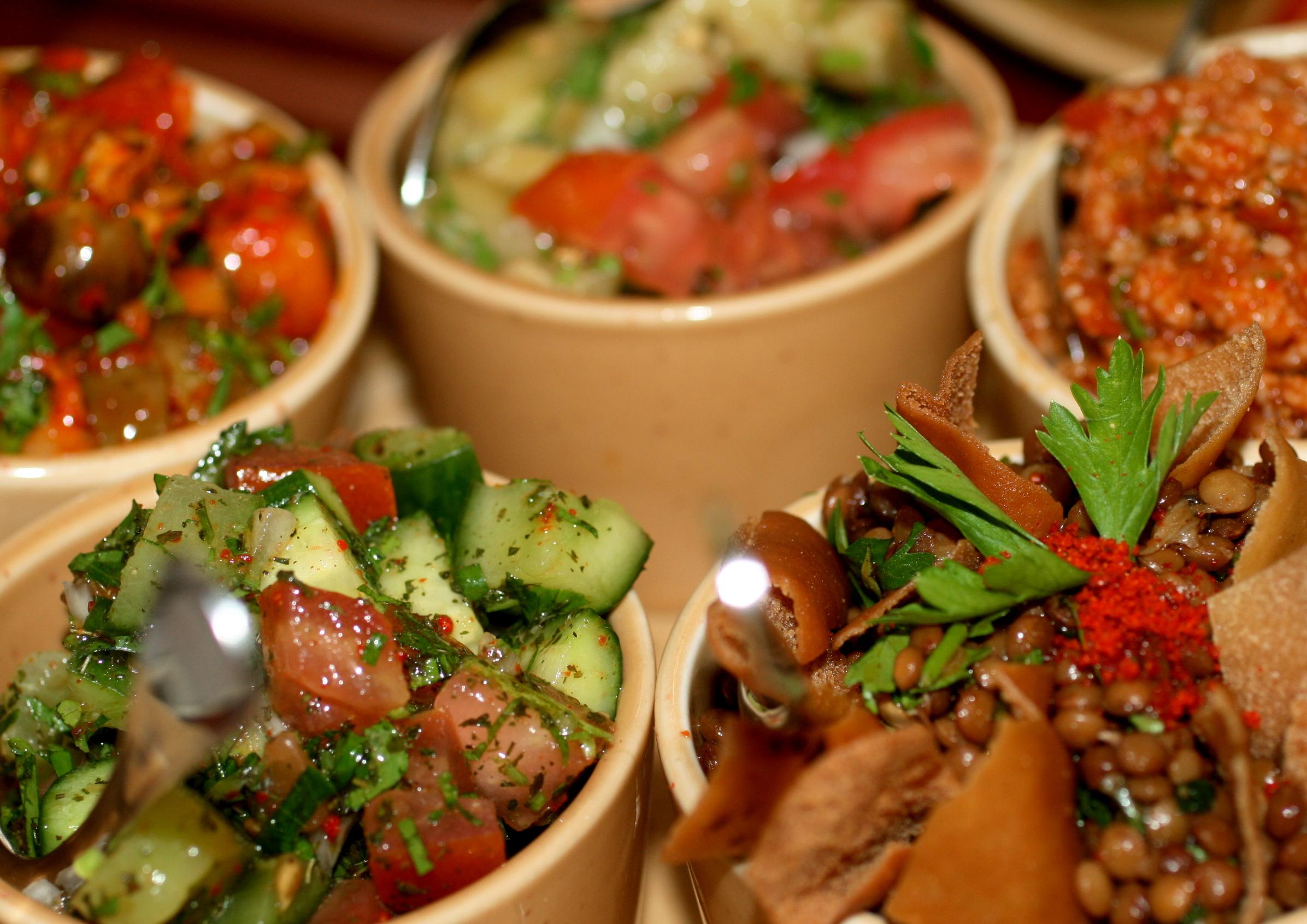 Seven day tour to armenia for gourmets aventura for Armenian cuisine history