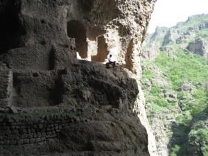 Khosrov-Forest-State-Preserve