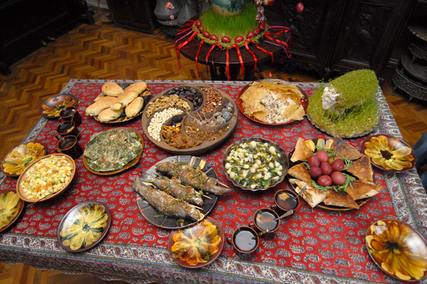 5 day tour to armenia for gourmets aventura for Armenian cuisine history