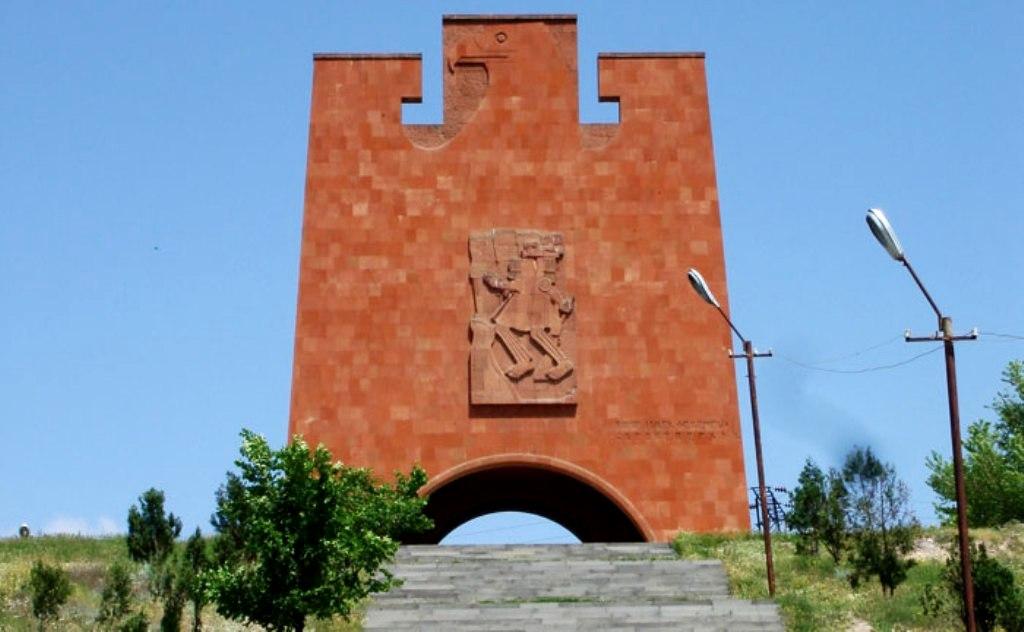 Musa Ler Memorial