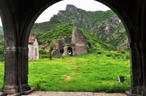 akhtala-fortress-10th-c-alaverdi-armenia