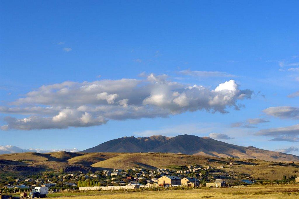 Araler (Mount Ararat)
