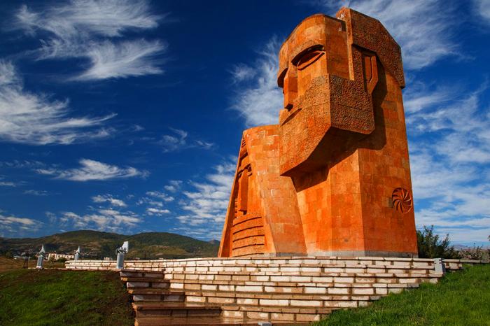 Armenia and Karabagh 10 days
