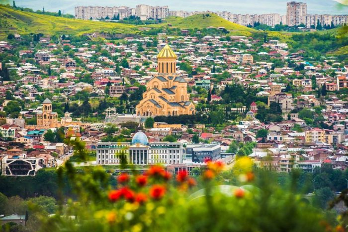 Armenia and Georgia 10 days